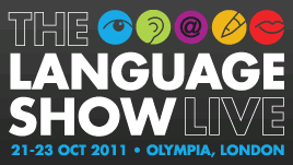 The Language Show